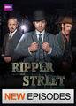 Ripper Street | filmes-netflix.blogspot.com