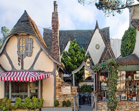 Discover the Artistic Spirit of Carmel-by-the-Sea, California | Tourism on the Edge