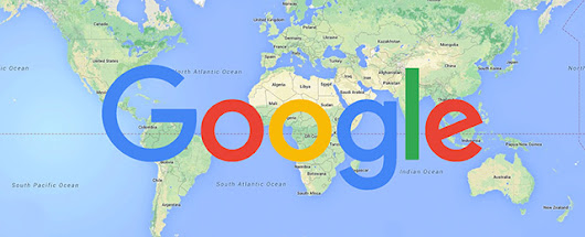 Google Sending Unexpected Foreign Traffic To Web Sites?