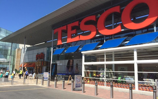 Tesco returns to profit as recovery takes hold