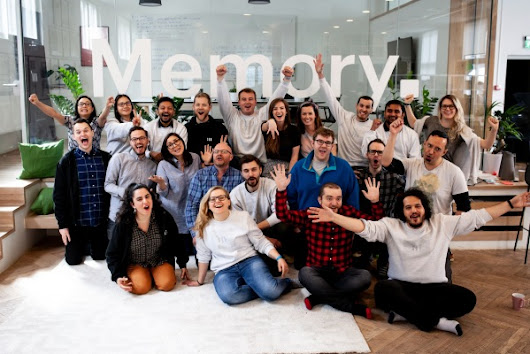Memory raises $5M to bring AI to time tracking – TechCrunch