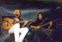 Nico e Joao Bosco