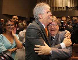 20181218 183146 270x206 - Ricardo participa da solenidade de diplomação dos candidatos eleitos na Paraíba