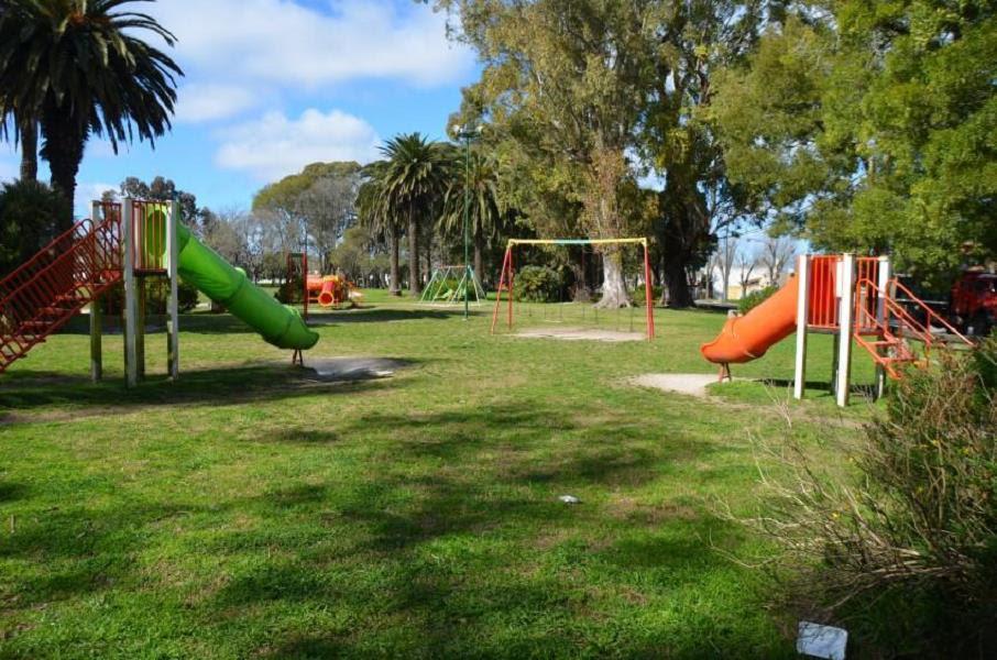 parque anchorena