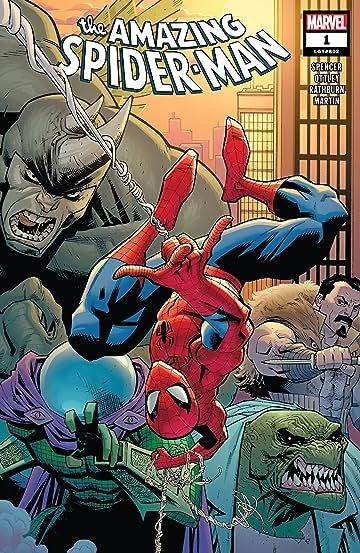 All Amazing Spider Man Comics