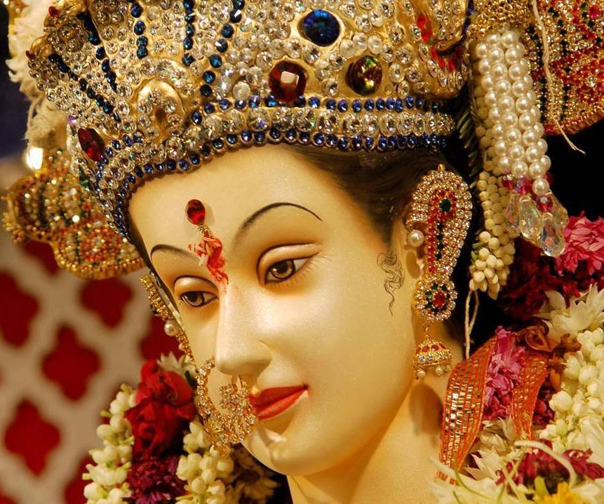 Mahishasura Mardini Stotram (Aigiri Nandini)