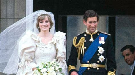 How a panicked Prince Charles rushed into a marriage