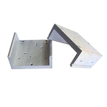 Precision Stamping Metal Part with