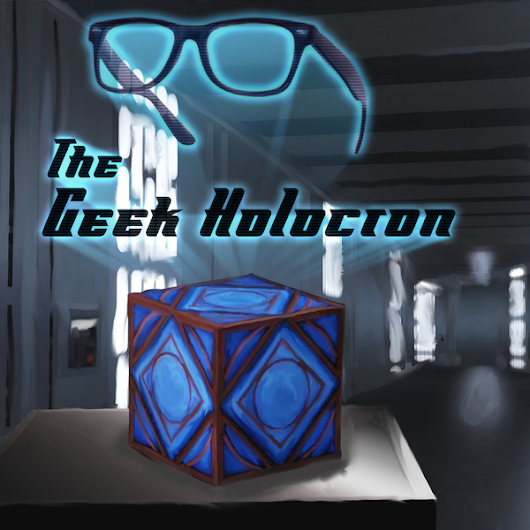 The Geek Holocron: Newest Nintendo Notions