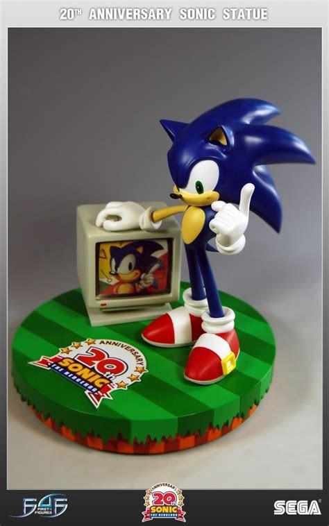 20th Anniversary Sonic   Legacy