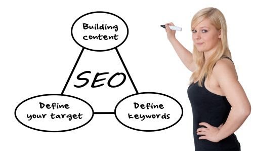 Search Engine Optimization (SEO) - We Interactive