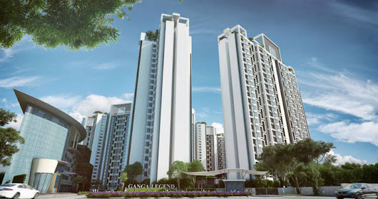Goel Ganga Legend Bavdhan Pune - Properties At ...