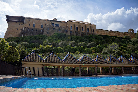 Independent reviews series: Parador de Carmona, Spain
