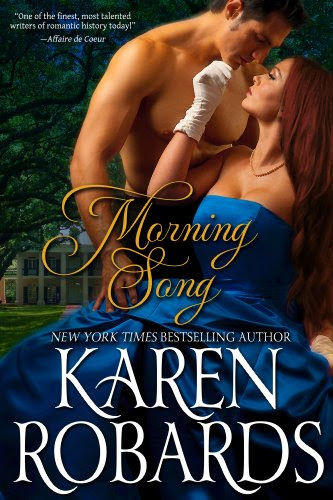 Morning Song by Karen Robards
