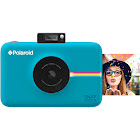 Polaroid Snap Touch 13.0 MP Compact Digital Camera - 1080p - Blue