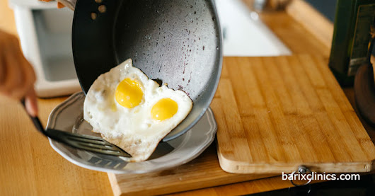 Breakfast Bites and Sips - Eggs - Bariatric Weight Loss Surgery News and Info