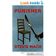 Amazon.com: Punisher eBook: Stevie Mach: Books