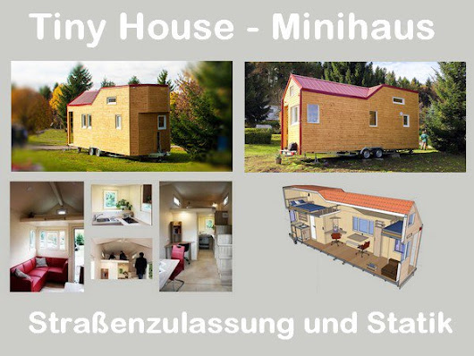 Tiny House - Minihaus on Twitter