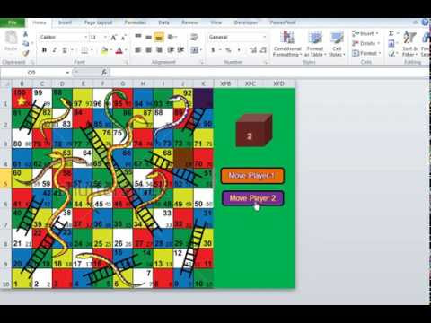 Excel and analytics snake and ladder game in excel ibookread PDF