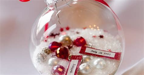 Christmas Ornament DIY Gift That Is A Gorgeous