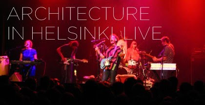 architecture in helsinki live
