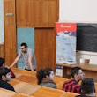 Roweb Connect Day at Craiova University - 2nd Edition!