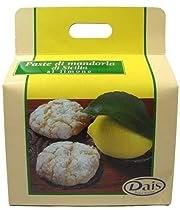 Dais Mandorla Sicilian Lemon Almond Cookies - Google Groups