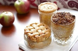 Pies in Jars