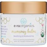 Era Organics Soothing Nipple Cream for Breastfeeding Moms - Organic Healing Balm For Chapped, Irritated Sensitive Skin - Baby Safe Breastfeeding Cream