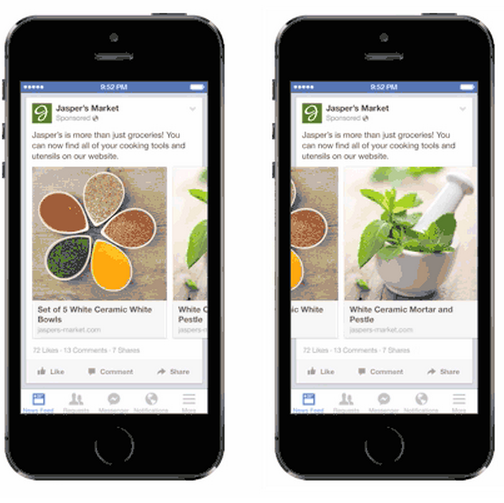 Facebook Product Ads: What the New Program Means for Retailers - CPC Strategy