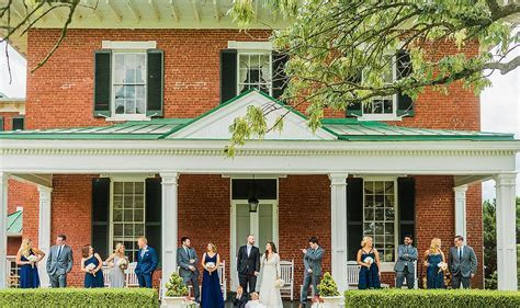 Best Wedding Venues in Northern Virginia   Virginia