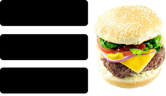 Testing The Hamburger Icon for More Revenue