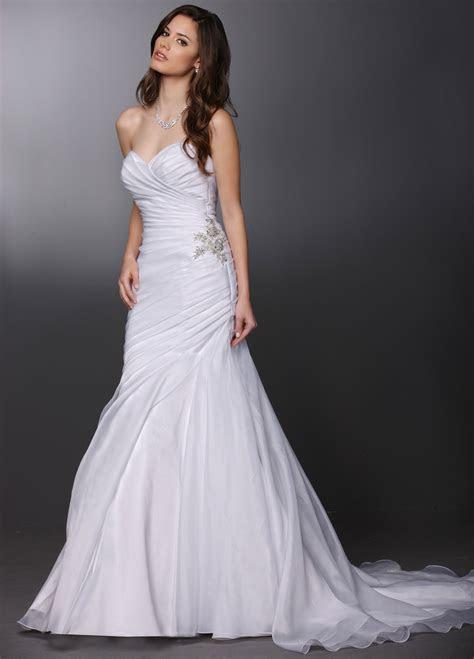 DaVinci Bridal Wedding Dresses   The Bridal Studio