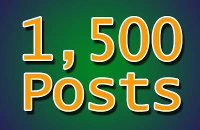 1,500!