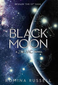 Title: Black Moon (Zodiac Series #3), Author: Romina Russell