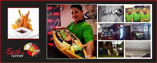Sushi Runner is a Sushi Bar in Miami,FL