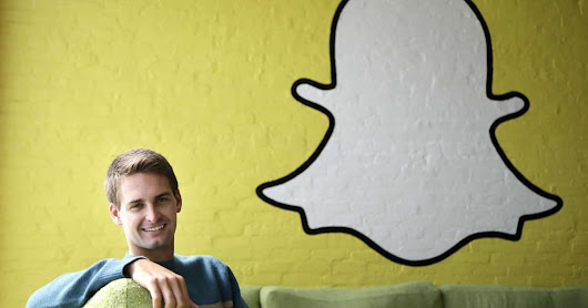 From silly selfies to serious money: Snapchat eyes $300 million revenue in 2016