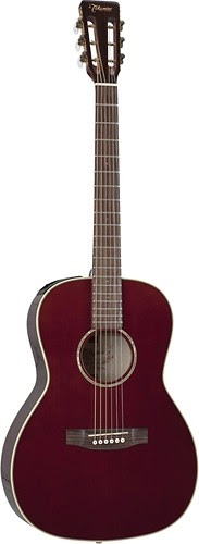 sale takamine eg630s wl g series 6 string full size new yorker acoustic electric guitar. Black Bedroom Furniture Sets. Home Design Ideas