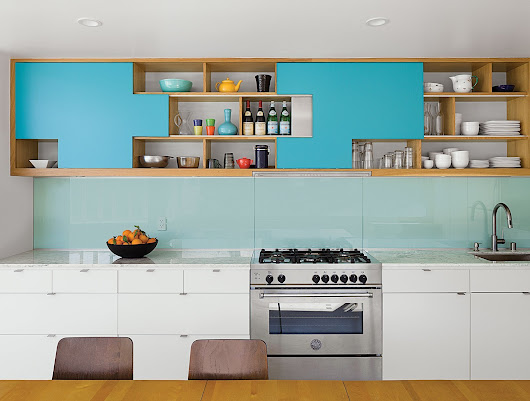 9 Great Kitchen Cabinet Ideas