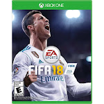 FIFA 18 [Xbox One Game]
