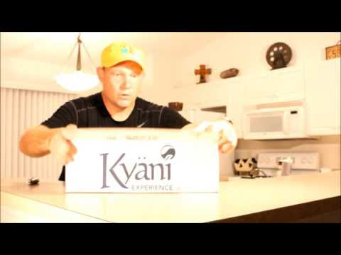 Kyäni Florida / Kyäni Independent Distributor ID: 2579474 / https://brasspineapple.kyani.net/en-us/