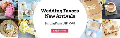 Cheap Wedding Favors Online   Wedding Favors for 2017
