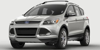 2016 Ford Escape Titanium  - Harrisburg, IL 62946 - Jim Hayes, Inc.