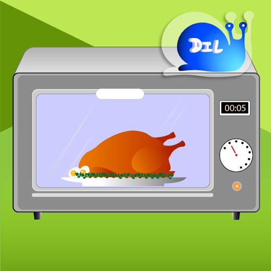 Microwave Recipes for You!