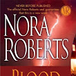 Blog Review: Blood Brothers by Nora Roberts