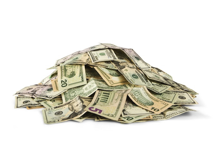 News, Alternative Financial Service, Payment Methods- Dollars