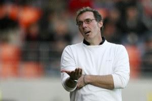 Блан может уйти из поста тренера сборной Франции