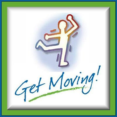 Enter to Win A Prize Package That Will Get You Moving and on Your Way to a Healthy and Fit Life Before It Ends 9/6 #GetMoving