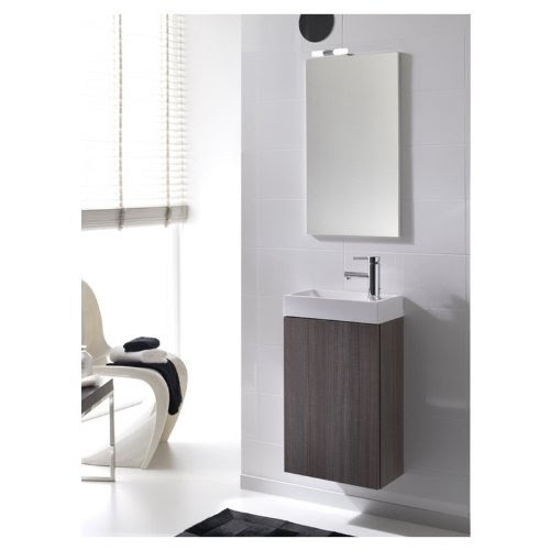 mybath ea164291 badm bel set g ste wc inkl. Black Bedroom Furniture Sets. Home Design Ideas