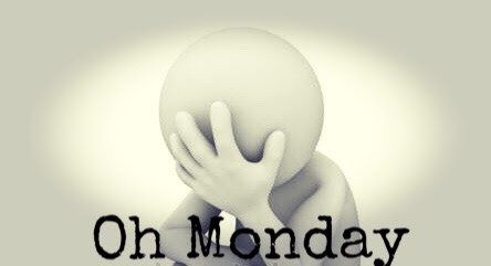 Oh Monday - Hope Deferred Inc